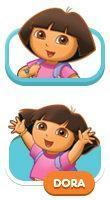 Games EY - Dora