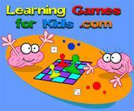 Games EY - Learning Games