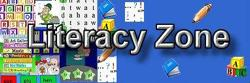 Games L - Literacy Zone