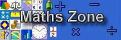 Games M - Maths Zone